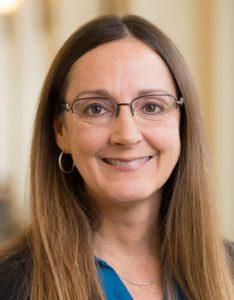 Elisabeth Gerber, Ph.D.