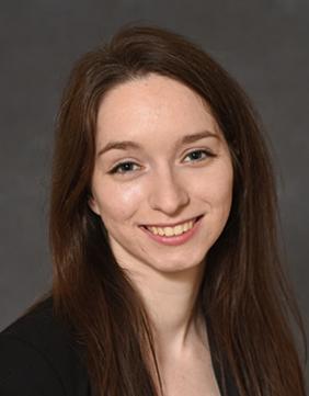 Caroline Egan